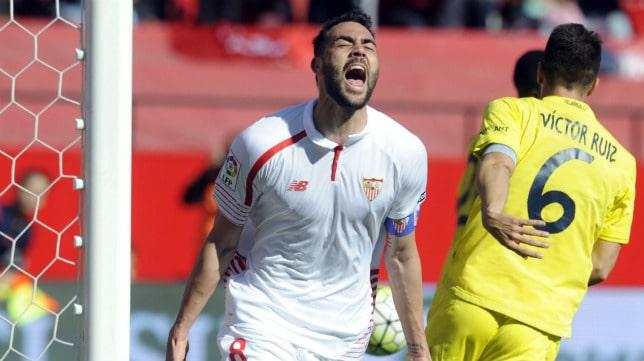 Dónde ver el partido de fútbol Sevilla Villarreal 5 febrero