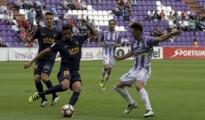 Dónde ver el partido de fútbol UCAM Valladolid 18 febrero