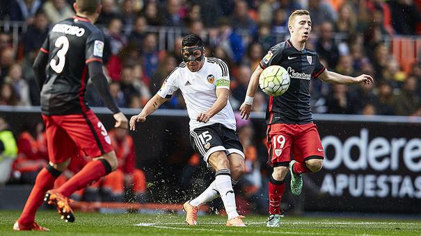 Dónde ver el partido de fútbol Valencia Athletic 19 febrero