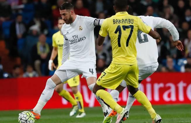 Dónde ver el partido de fútbol Villarreal Real Madrid 26 febrero