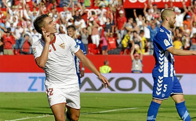 Dónde ver el partido de fútbol Alavés Sevilla 6 marzo