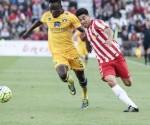 Dónde ver el partido de fútbol Almería Alcorcón 25 marzo