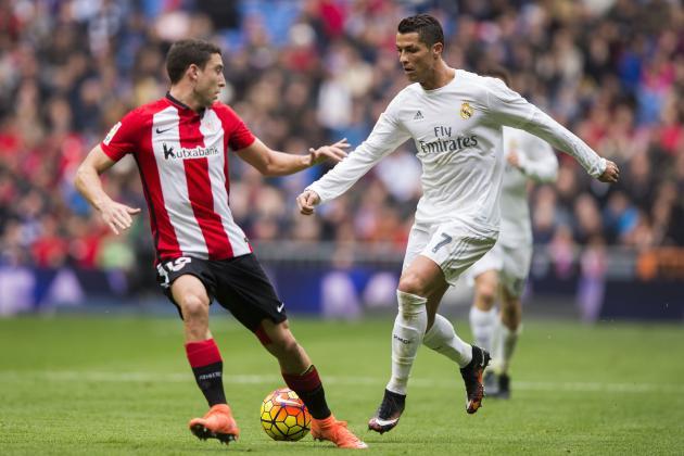 Dónde ver el partido de fútbol Athletic Real Madrid 18 marzo