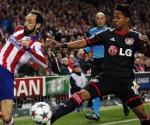 Dónde ver el partido de fútbol Atlético Leverkusen 15 marzo