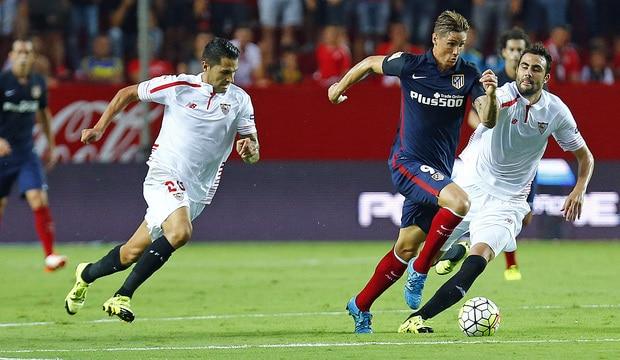Dónde ver el partido de fútbol Atlético Sevilla 19 marzo