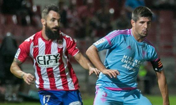 Dónde ver el partido de fútbol Girona Getafe 4 marzo
