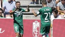 Dónde ver el partido de fútbol Leganés Granada 4 marzo