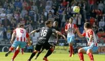 Dónde ver el partido de fútbol Mallorca Lugo 11 marzo