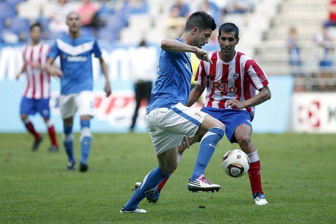 Dónde ver el partido de fútbol Rayo Oviedo 19 marzo