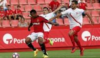 Dónde ver el partido de fútbol Sevilla Atlético Nastic 12 marzo