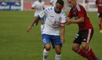 Dónde ver el partido de fútbol Tenerife Mirandés 3 marzo