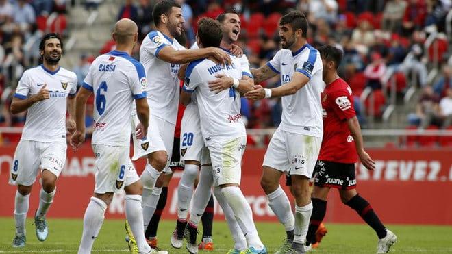 Dónde ver el partido de fútbol UCAM Mallorca 5 marzo