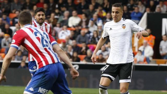 Dónde ver el partido de fútbol Valencia Sporting 11 marzo
