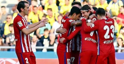 Dónde ver el partido de fútbol Atlético de Madrid Leicester 12 abril