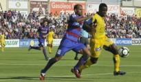 Dónde ver el partido de fútbol Huesca Cádiz 15 abril