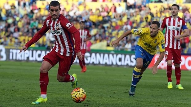 Dónde ver el partido de fútbol Las Palmas Atlético 29 abril