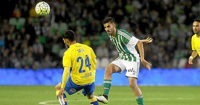 Dónde ver el partido de fútbol Las Palmas Betis 9 abril
