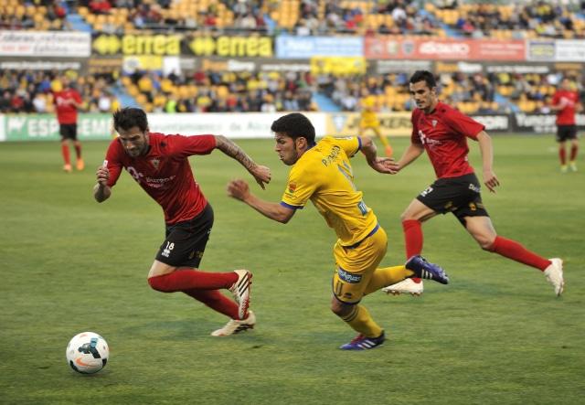 Dónde ver el partido de fútbol Mirandés Alcorcón 7 abril