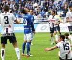 Dónde ver el partido de fútbol Oviedo Huesca 21 abril