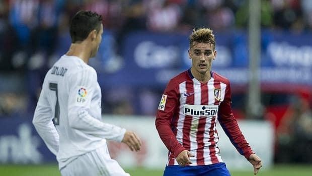 Dónde ver el partido de fútbol Real Madrid Atlético 8 abril