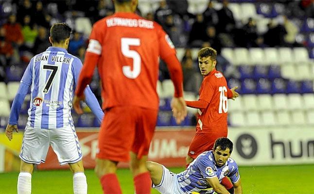 Dónde ver el partido de fútbol Sevilla Atlético Valladolid 16 abril