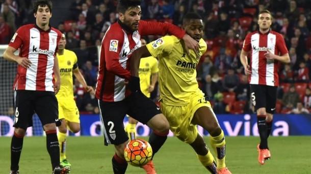 Dónde ver el partido de fútbol Villarreal Athletic 7 abril