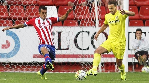 Dónde ver el partido de fútbol Villarreal Sporting 28 abril