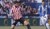 Dónde ver el partido de fútbol Athletic Leganés 14 abril