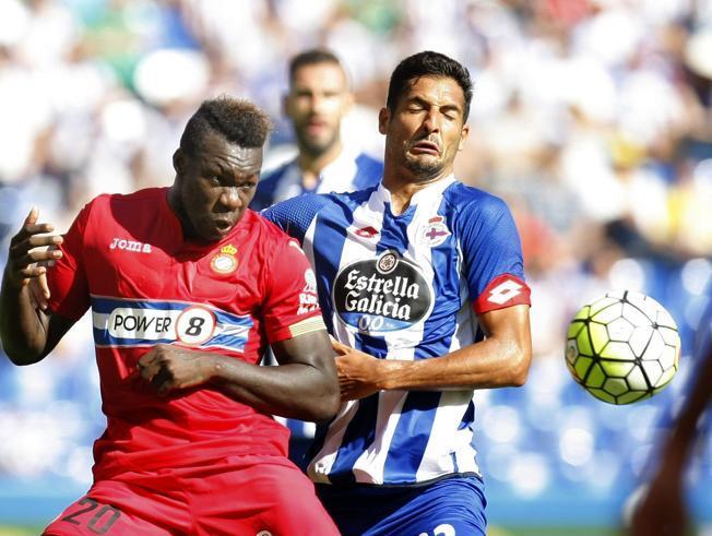 Dónde ver el partido de fútbol Deportivo Espanyol 7 mayo