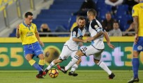 Dónde ver el partido de fútbol Deportivo Las Palmas 20 mayo