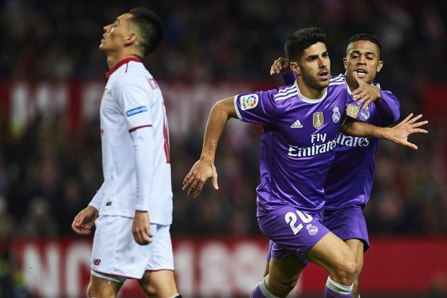 Dónde ver el partido de fútbol Real Madrid Sevilla 14 mayo