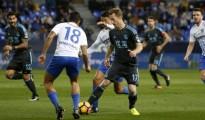 Dónde ver el partido de fútbol Real Sociedad Málaga 14 mayo