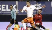 Dónde ver el partido de fútbol Valencia Osasuna 7 mayo