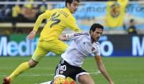 Dónde ver el partido de fútbol Valencia Villarreal 21 mayo