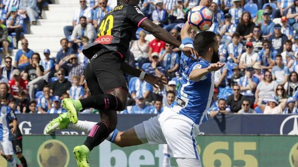 Dónde ver el partido de fútbol Espanyol Leganés online gratis