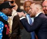 Dónde ver el combate Mayweather McGregor 26 agosto