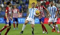 Dónde ver el partido de fútbol Atlético Málaga 16 septiembre