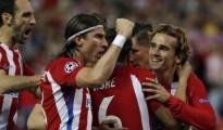 Dónde ver el partido de fútbol Atlético Madrid Chelsea 27 septiembre