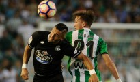 Dónde ver el partido de fútbol Betis Deportivo 16 septiembre