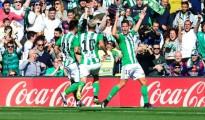 Dónde ver el partido de fútbol Betis Levante 25 septiembre