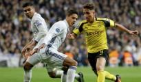 Dónde ver el partido de fútbol Dortmund Real Madrid 26 agosto