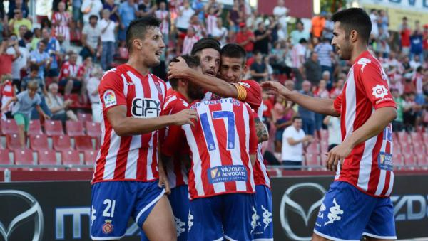 Dónde ver el partido de fútbol Girona Sevilla 17 septiembre