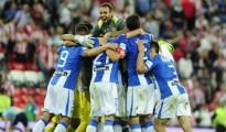 Dónde ver el partido de fútbol Leganés Getafe 8 septiembre