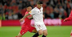 Dónde ver el partido de fútbol Liverpool Sevilla 13 septiembre