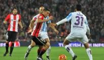 Dónde ver el partido de fútbol Málaga Athletic 23 septiembre