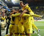 Dónde ver el partido de fútbol Maccabi Villarreal 28 septiembre