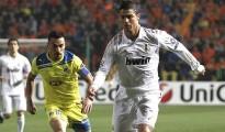 Dónde ver el partido de fútbol Real Madrid APOEL Nicosia 13 septiembre