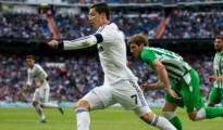 Dónde ver online gratis partido de fútbol Real Madrid Betis 20 septiembre