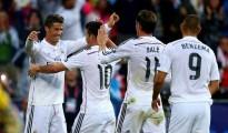 Dónde ver el partido de fútbol Real Madrid Levante 9 septiembre