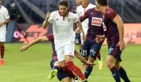 Dónde ver el partido de fútbol Sevilla Eibar 9 septiembre